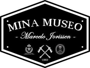 Museo Histórico-Minero - Logo de la Mina Museo de Ríos Rosas.