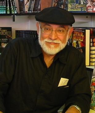 Superlópez en Camprodón - Juan López, creador de Superlópez (1).