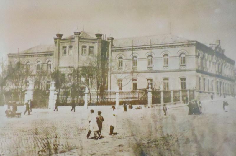 Museo Veterinario Complutense - Escuela Superior de Veterinaria de Madrid (1926)