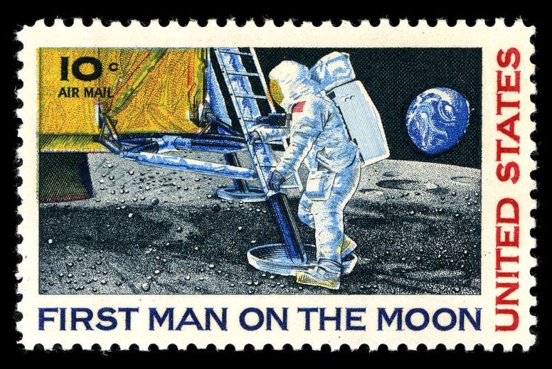 Museo Lunar - La llegada del hombre a la Luna proclamó ganador a EEUU en la Carrera Espacial (12).