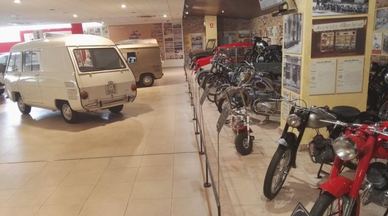 Museo Sala Team -