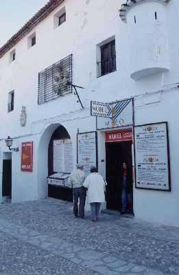 El Carromato de Max - Museo de Miniaturas de Guadales (Alicante) (3).