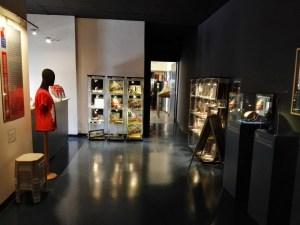 Museo de Miniaturas Militares - Tienda del Museo de Miniaturas Militares.