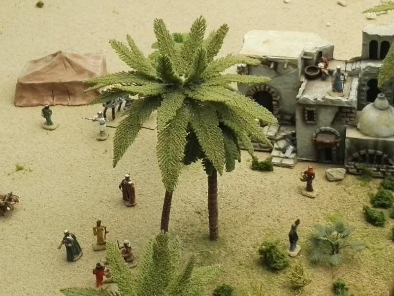 Museo de Miniaturas Militares - Las Cruzadas