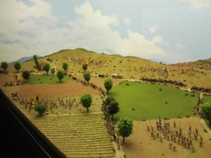 Museo de Miniaturas Militares - El Siglo XVI