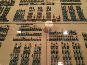 Museo de Miniaturas Militares - División Acorazada Brunete nº1