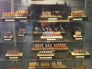 Museo de Miniaturas Militares -
