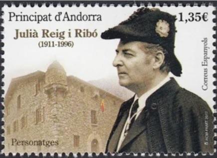 Museo del Tabaco - Juliá Reig Ribó, nieto del fundador de los tabacos Reig.