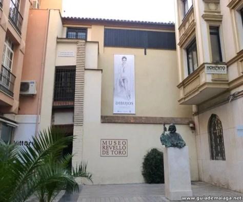 Museo Revello de Toro