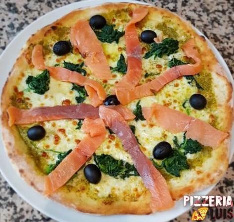 Pizzería Luis