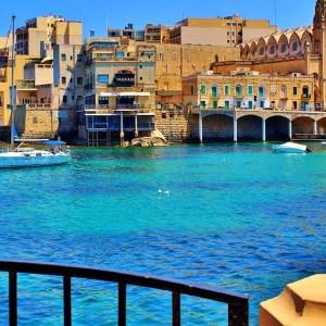 tour 5 días Malta