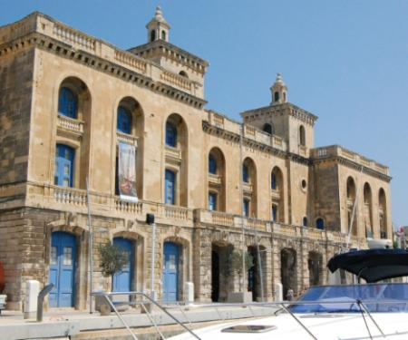 Palacio del Gran Inquisidor