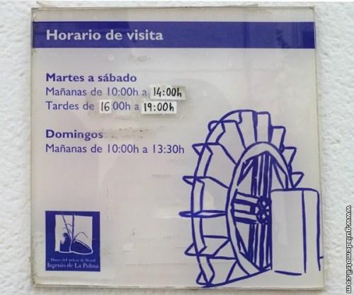 Museo Preindustrial de la Caña de Azúcar