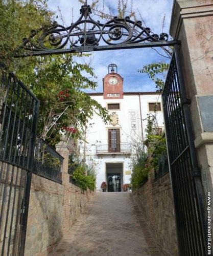 Casa de la Palma