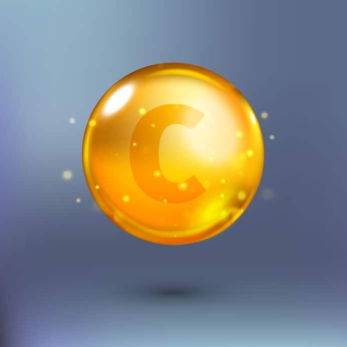 Partícula-de-vitamina-C