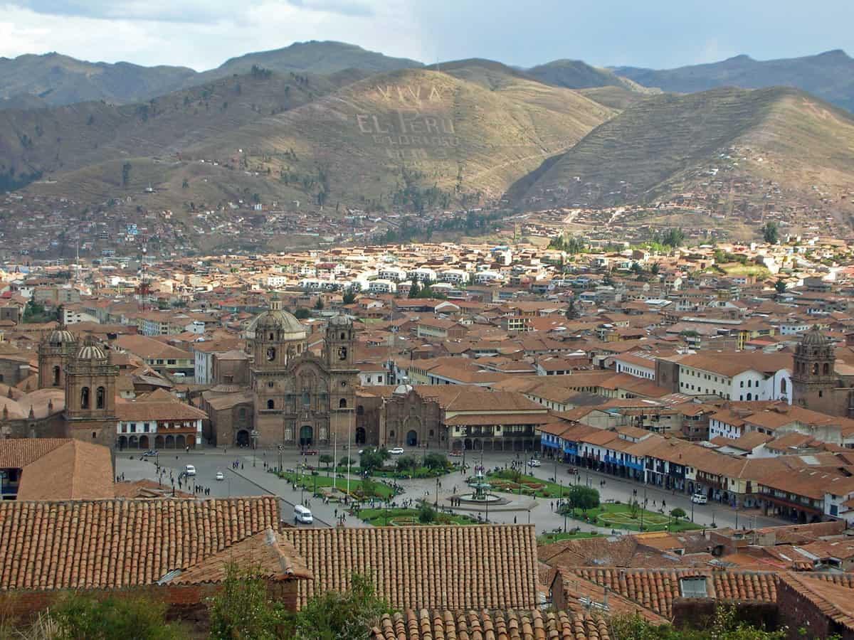 Que hacer en Cusco en 2 días