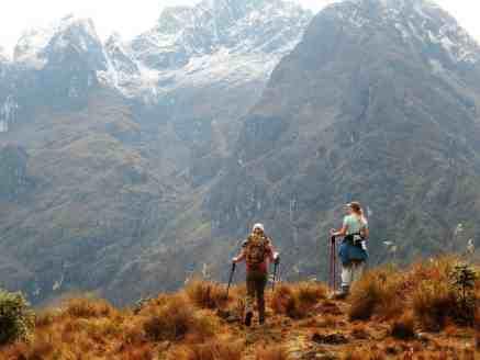 Machu Picchu sin agencia