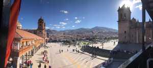 Que significa Cusco