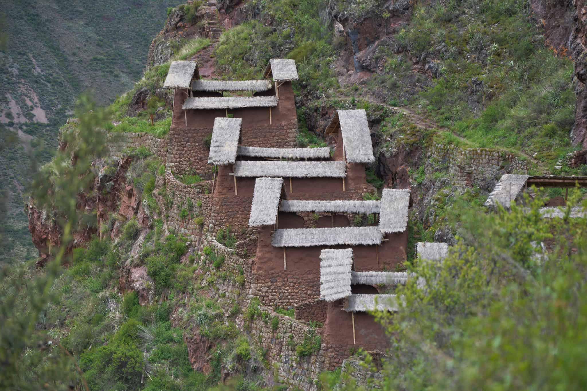 que es el valle sagrado de los incas - pisac