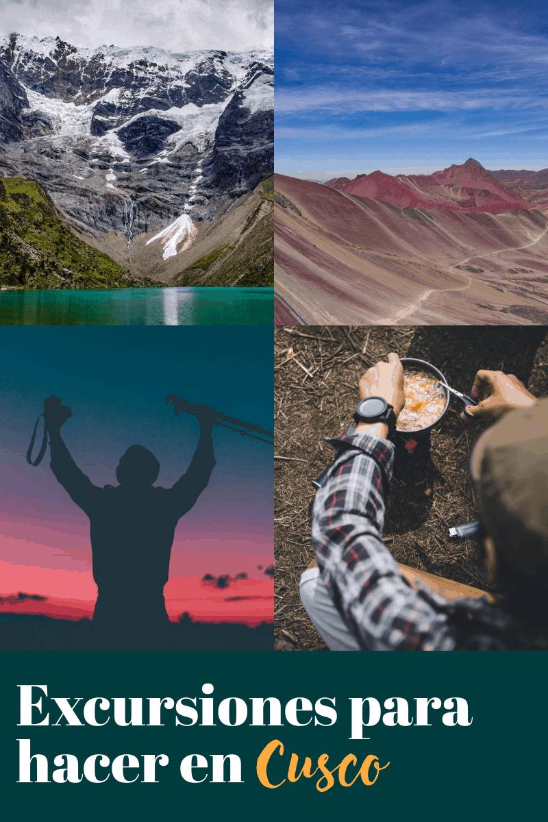 excursiones en Cusco