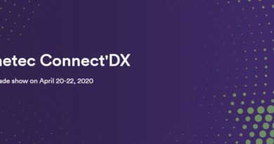 Genetec Connect-DX
