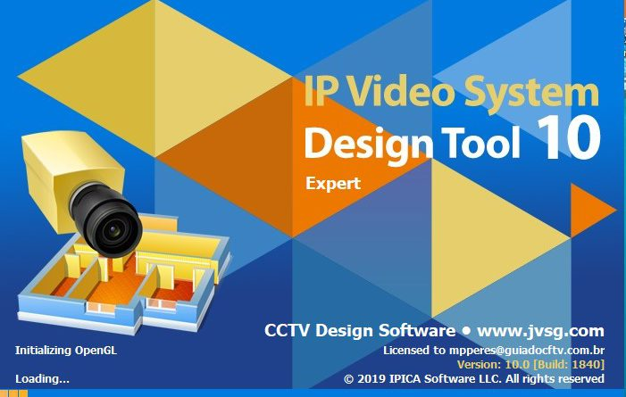 IP Video System Design Tool 11