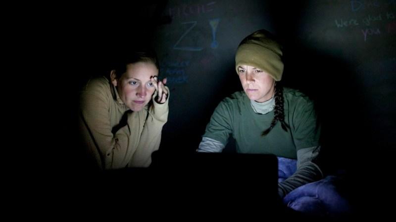 military-cyber