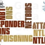 LLMNR / NBT-NS Poisoning Attack – Responder Parte 1