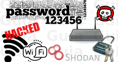 Descobrindo senhas de Wi-fi de Modens e Roteadores