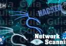 CEH – Scanning Networks – Parte 1