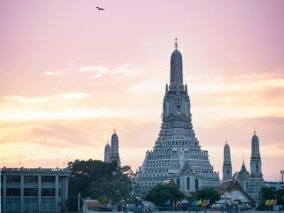 Templos del Amanecer