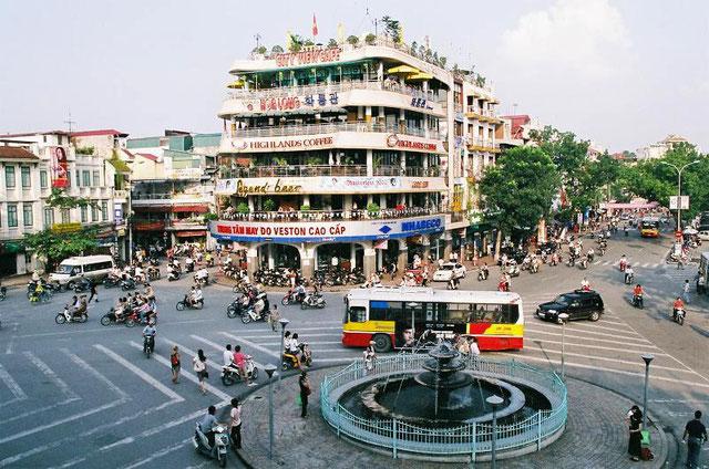 Hanoi guia en tailandia tours
