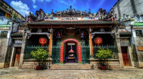 Saigon tour Ho Chi Minh museo de guerra