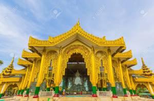 kyauk taw gyi Yangon guia en tailandia