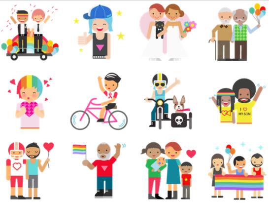 Resultado de imagem para Dia Internacional do Orgulho LGBT