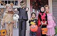 Recetas divertidas de Halloween