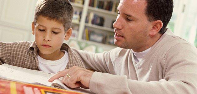 Resultado de imagen para padres deben apoyar estudio de hijos peru