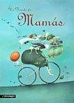 Libros para niños: 'Un mundo de mamás'
