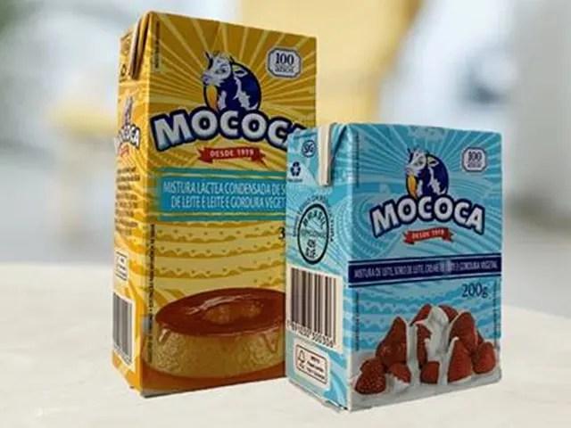 Mococa com parceria da SIG investe em linhas de envase de produtos lácteos
