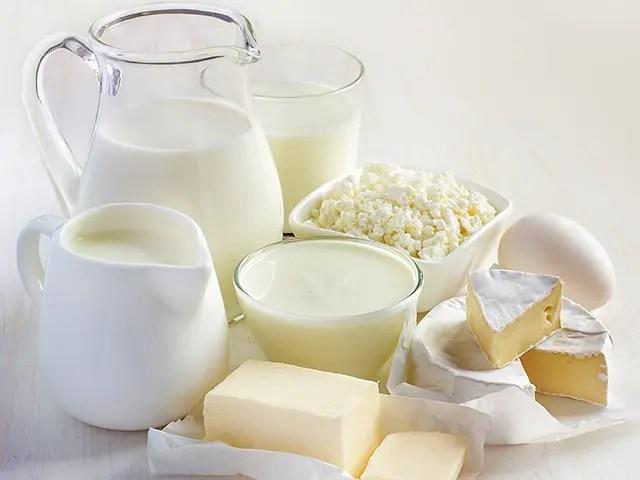 USDA reduz produção de leite e eleva projeções de preços de commodities