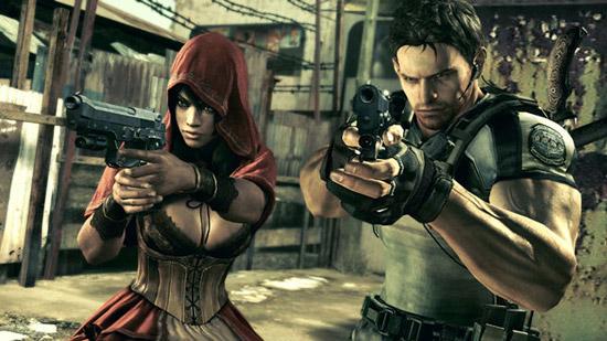 Trucos Para Resident Evil 5 Desperate Escape Xbox 360