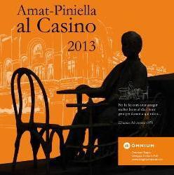 Amta-Piniella al Casino 2013