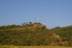 L'Estelada de l'ANC del Bages a Sallent