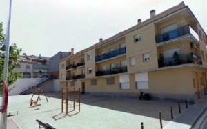Plaça de Ramon Estrada