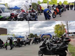 Rider 1000  -  Manresa -