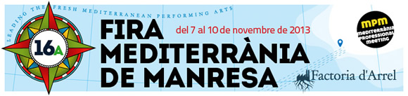 Mediterrània 2013 Manresa