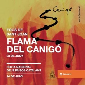Flama-Canigo