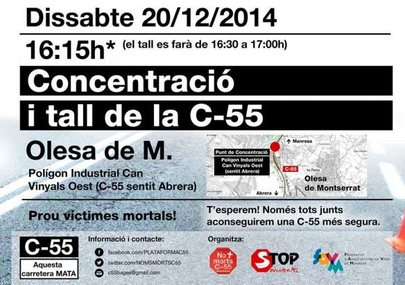 cartell  c55