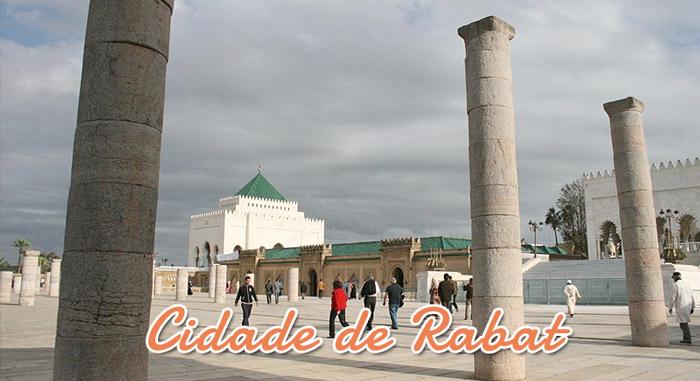 Visitar Rabat