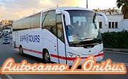 Autocarro / ônibus